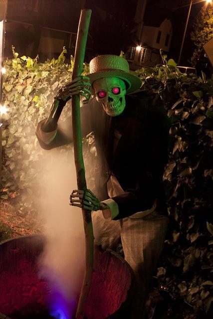 Candy Creep 2.0 by DevilsChariot, via Flickr