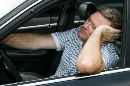 Click here for our online fatigue management course http://www.defensivedriving.ca/fatigue-management