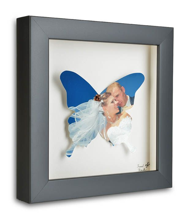 Framed Flutterflies are such a cute way to remember your special day! Enter to win one in this link.