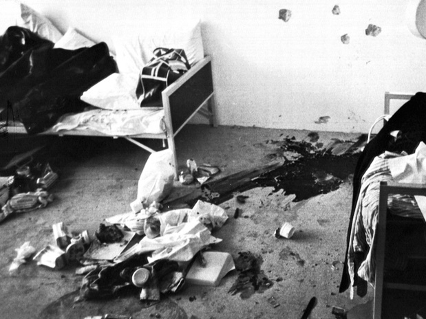 a history of terrorist attacks on the olympics Inside the munich massacre and one of the worst terrorist attacks in olympic  history.