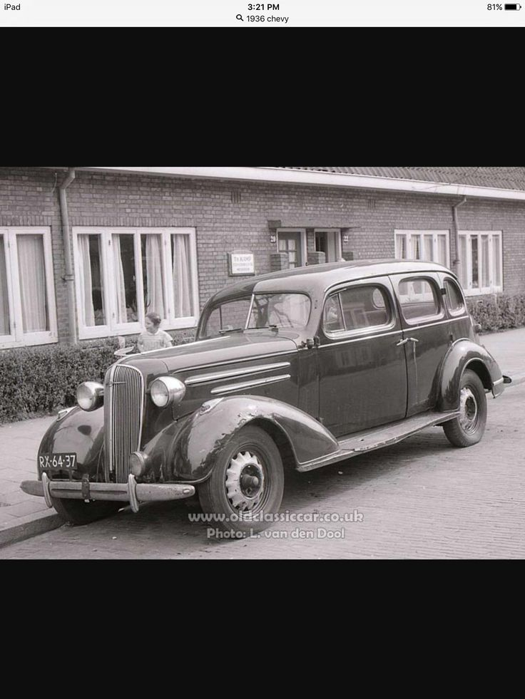 60 best 1936 chevy mostly images on pinterest ale for 1936 chevy 4 door