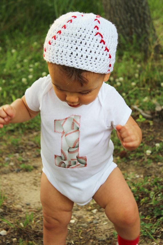 Baby boy 1st Birthday outfit onesie/bodysuit and by mmhandmades, $20.95