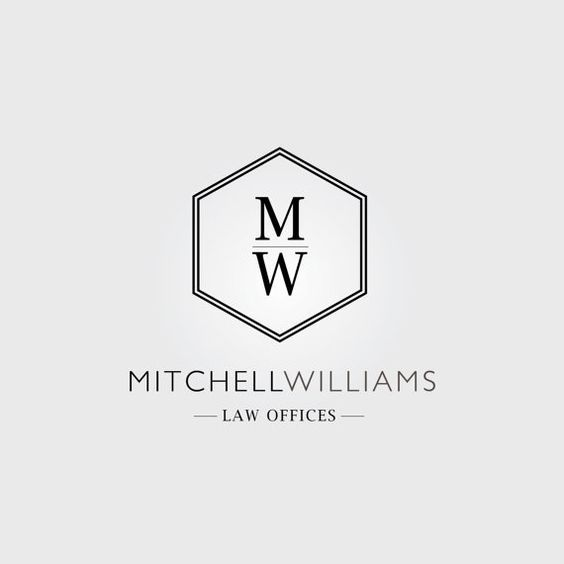 law firm logo editable adobe photoshop and illustrator files by spruce and willow. instant download: