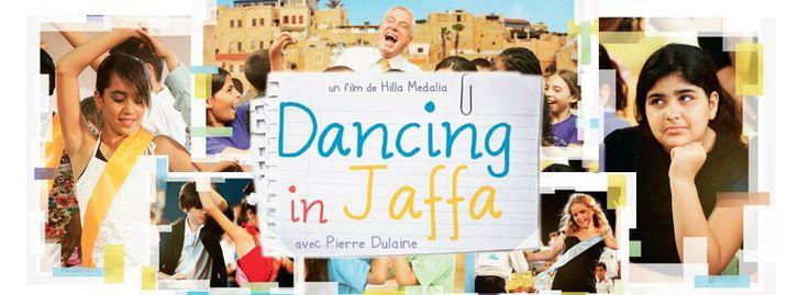 Dancing in Jaffa  un film de Hilla Medalia Le site pédagogique