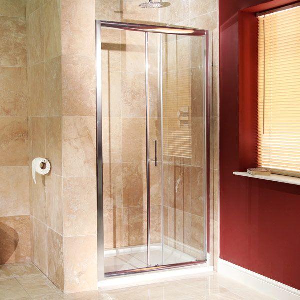 Mm Mm Glass Shower