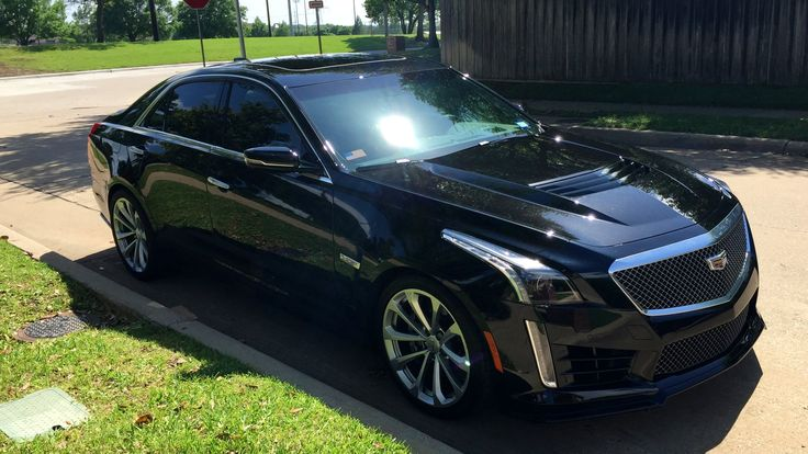 A Tribe to showoff your CTS-V! Come join the CTS-V Tribe!