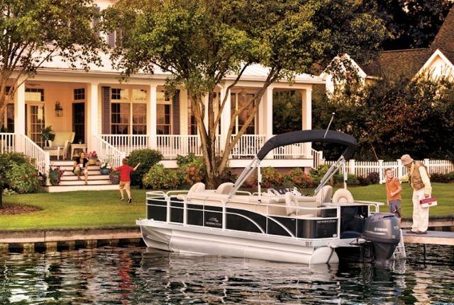 ❤❤❤   Bennington boats