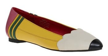 b for bel: Pencil Shoes from Jeffrey Campbell $98: Pencil Flats, Pencil Shoes, Fashion, Campbell Pencil, Style, Teacher Shoes, Pencil Skirts, Jeffrey Campbell, Teachers