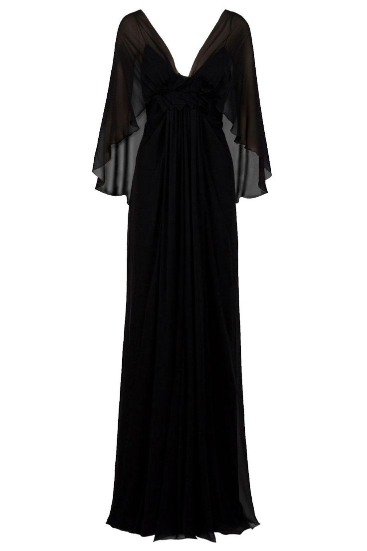 ELIE SAAB Empire Waist Dress $ 3,268