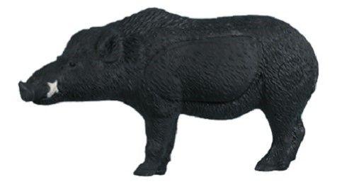 Rinehart Targets 261 Razorback Boar Self Healing Archery Hunting Target