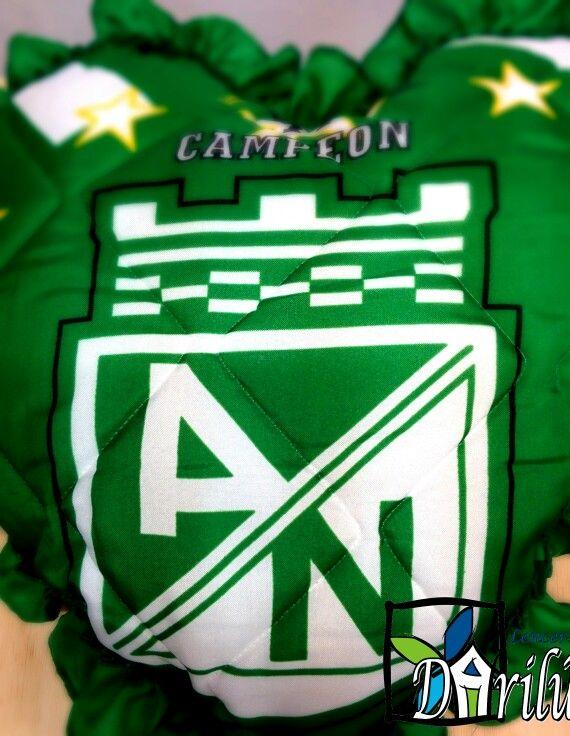 Si tu pasión es verde... #nacional  #darilú