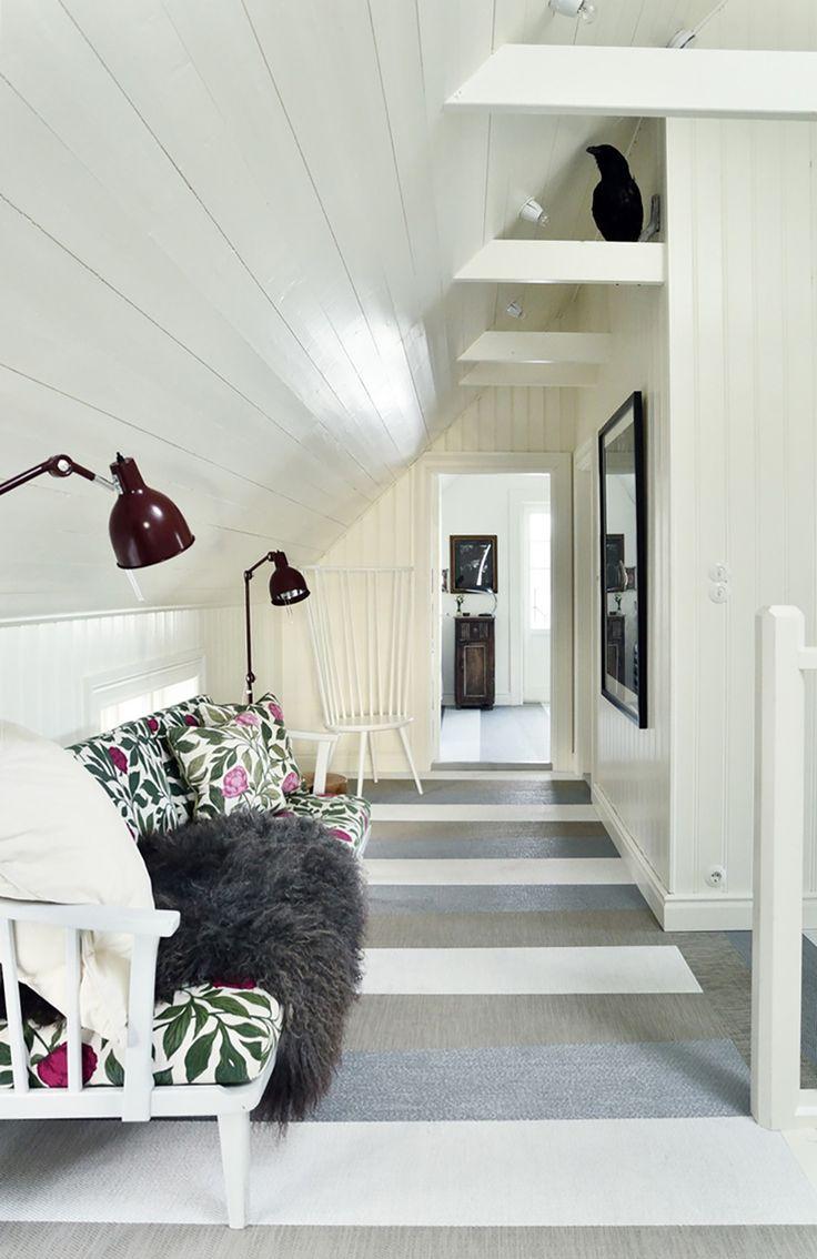 Lake house for Bolon in Ulricehamn, Sweden.