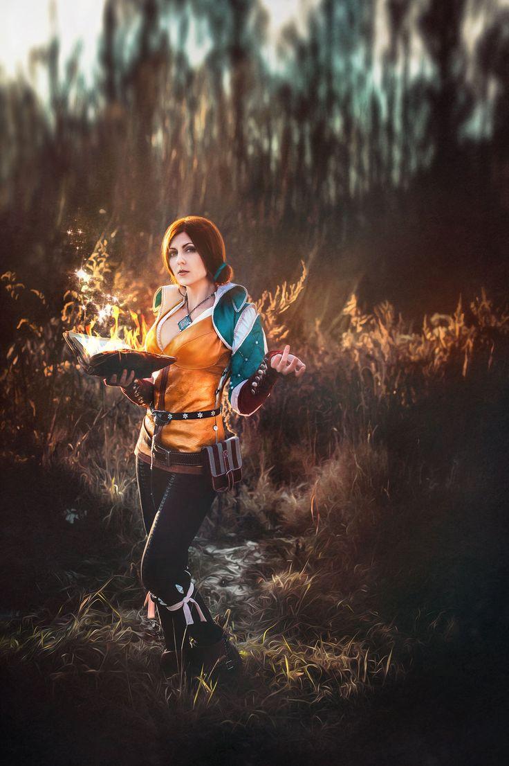 Triss-Merigold-(The-Witcher)-3 by VirdaSeitr.deviantart.com on @DeviantArt
