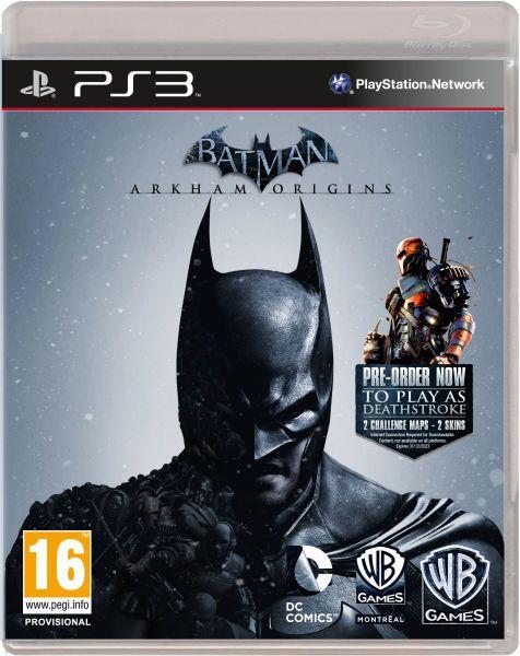Batman Arkham Origins Ps3 Cfw 3.55 3.41 4.46 Eboot Fix | Ps3cfwfix