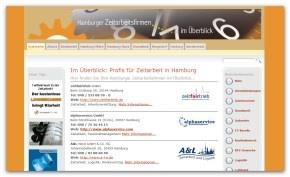 Zeitarbeitsfirmen in Hamburg