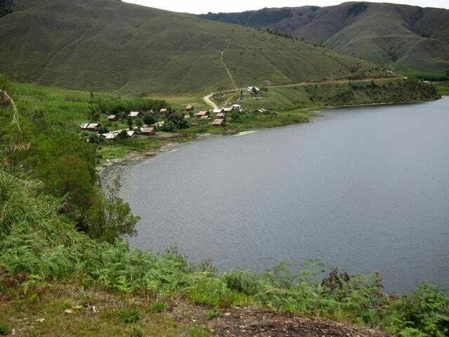 Danau Anggi Gigi