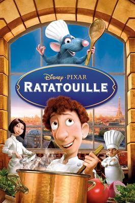 Ratatouille streaming et téléchargement VOD | Nolim Films