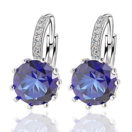 dbdcc0dfc Types of Earrings. Jewelry is no longer known as a woman's best friend, it  is also very appealing to the guys! Since the ages, fine jewelry has been  made ...
