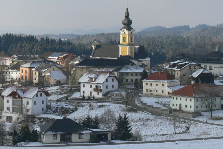 St. Johann am Wimberg (Rohrbach) Oberösterreich AUT