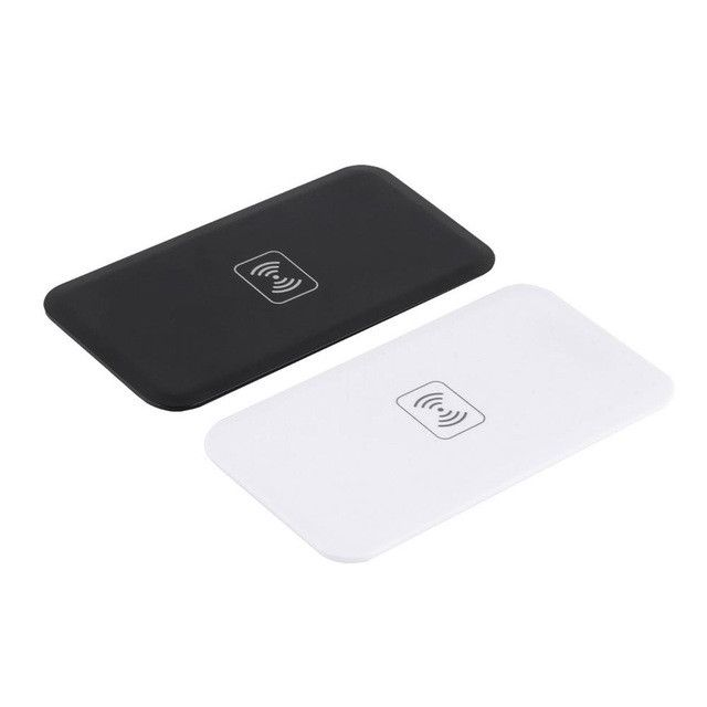 Qi Standard Wireless Cellphnoe Charging Pad Charger Transmitter for Nokia Lumia for LG Nexus 4 for Samsung Galaxy S3 S4