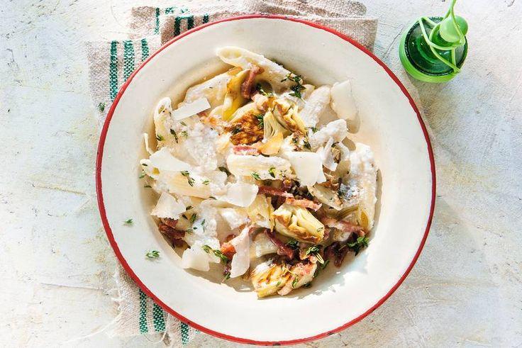 Minder is meer in de Italiaanse keuken en met deze ingrediënten zit je helemaal goed! - Recept - Allerhande