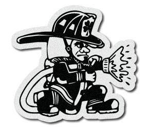 Best Reflective Fire Helmet Decals Images On Pinterest Fire - Fire helmet decals