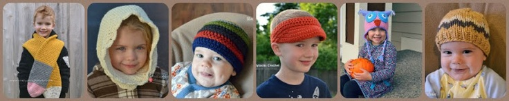 Great blog with lots of free crochet patterns