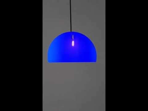 lightology lighting. dan flavin meets james turrell in lightology lighting h