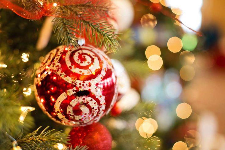 Χριστουγεννιάτικη διακόσμηση: 38 ιδέες που θα σας ξετρελάνουν!