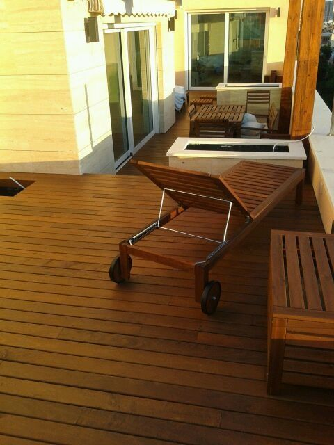 32 best images about madera ipe para exterior on pinterest for Madera ipe exterior