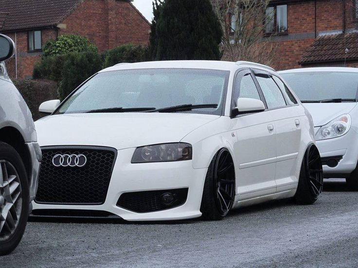 21 best images about a3 audi on pinterest cars audi a3 for Garage audi tours