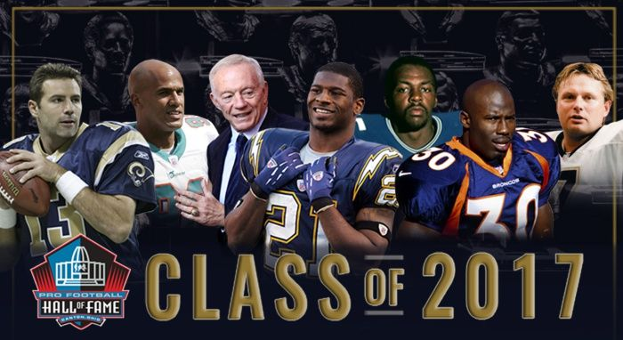 NFL Football Is Back Tonight With Hall Of Fame Game