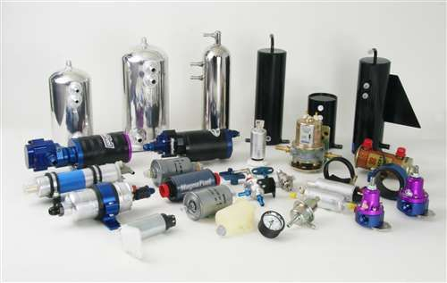 EFI Hardware is well known in the Australian Automotive for its genuine quality Fuel pumps. We also distribute Bosch & Walbro Fuel Pumps. For more details visit http://www.efihardware.com/products/c52/Pumps-Filters-and-Regulators