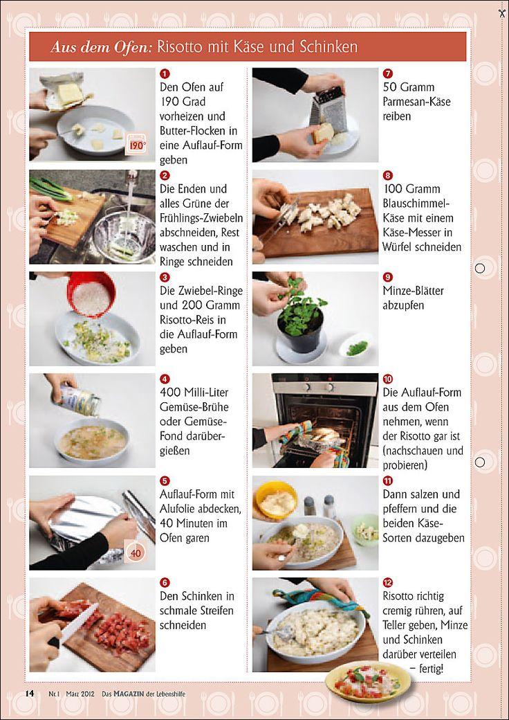31 besten kochen f r viele bilder auf pinterest wein k se geburtstage und herzhafte snacks. Black Bedroom Furniture Sets. Home Design Ideas