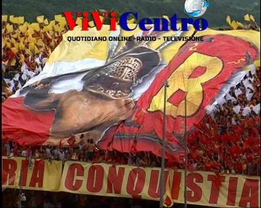 """Benevento calcio, in vista del Lecce la società chiede l'aumento della capienza del """"Ciro Vigorito"""""""