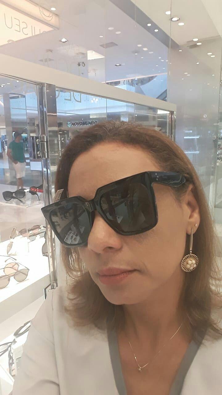 a3607e0b4 Pin de Roni Quadros en Óculos de sol en 2019   Oculos de sol, Por do sol y  Óculos