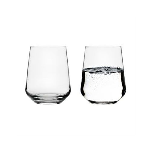 Iittala - Essence Tumblers Set 2 - Lekker Home - 1