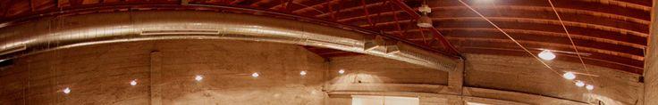 Люс Лофт - Центр города Сан-Диего Event Space - свадьбы, корпоративные мероприятия, художественные выставки