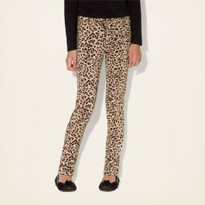 girl - jeggings - leopard jeggings | Children's Clothing | Kids Clothes | The Children's Place