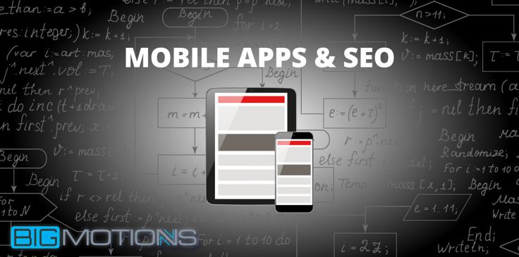 Mobile Apps Creation & Management and professional SEO services only at Big Motions Technologies Pvt. Ltd.