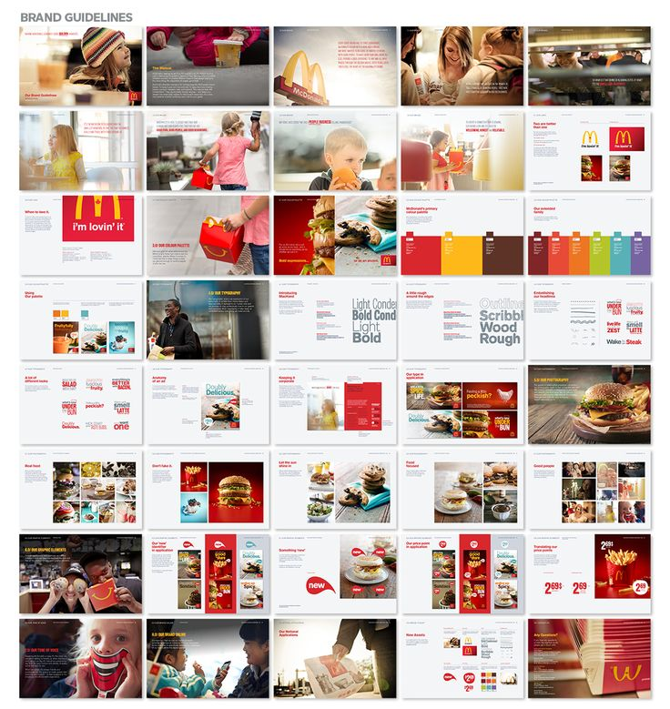 mcdonald brand personality How do companies like mcdonald's achieve brand adaptation  a strong  brand should retain its core values and identity but tailor its.