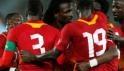 Ghana Captain Asamoah Gyan gracious in Afcon Semis defeat - http://www.ghanatoghana.com/ghana-captain-asamoah-gyan-gracious-in-afcon-semis-defeat/