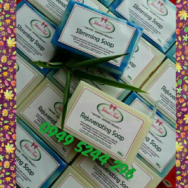 I'm selling rejuvinating soap for ₱75.00. Get it on Shopee now!http://shopee.ph/julianastouchskincare/2951629 #ShopeePH