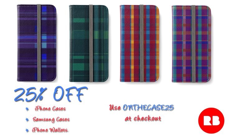 25% OFF iPhone Wallets, iPhone cases & Samsung Galaxy cases. #iPhone #moderniphonecases #iPhoneCases #iPhoneWallets #iphonewallet #buyiPhoneWallets #plaidiphonewallets #moderniphonewallet #plaidgifts #moderngifts #giftsforhim #giftsforher #discount #redbubble #save #sales #discountgifts