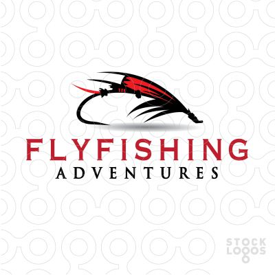 Fly Fishing adventure & tours | Logos, Adventure and ...