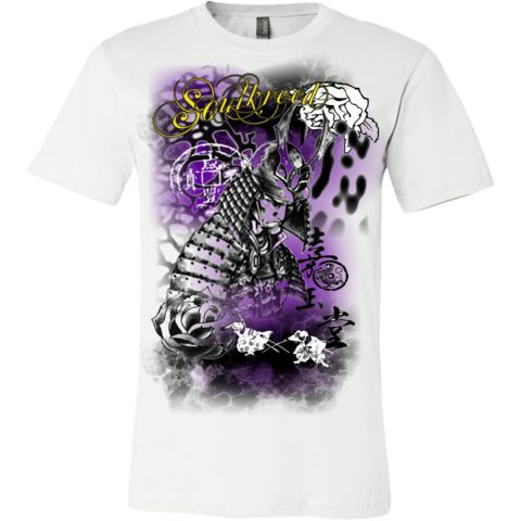 Samurai #tattootshirts#tshirts#samuraitshirts#samurai.