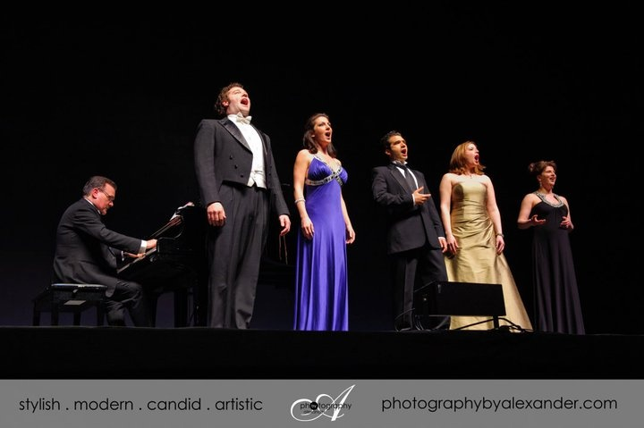 March 12, 2012 Preview Concert