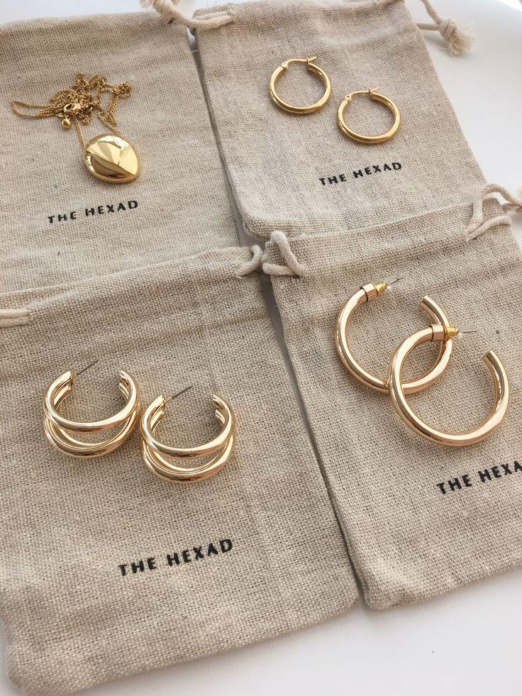 THE HEXAD JEWELRY 💛