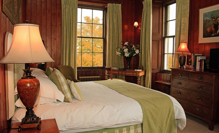 Dunecht Room at Raemoir