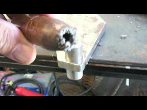 Mig Welding vs Stick Welding Techniques
